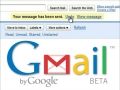 Gmail Undo Send: 5 secondi per ripensarci
