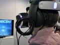 PlayStation VR: hands-on al Milan Games Week