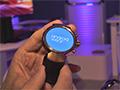 ASUS ZenWatch 3, smartwatch a tutto tondo