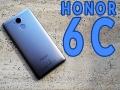 Honor 6C: la recensione