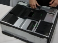 Smontare una workstation HP Z800 con le sole mani