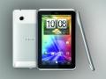 HTC Flyer, unboxing
