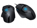 Logitech G402 Hyperion Fury: recensione