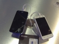 Haier: la gamma smartphone LTE presentata a IFA parte sotto i 100€ - Hands-on
