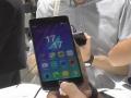 Lenovo Vibe P1, anteprima video da IFA 2015