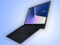 ASUS ZenBook S: sino a 20 ore di autonomia
