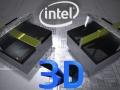 Transistor 3D: Intel presenta trigate