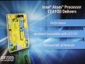 Intel CE 4100 per i televisori ed i decoder