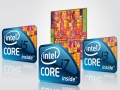 Nuovi processori Intel Core e intervista a Mark Brailey