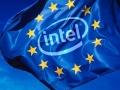 Intel multata dall' Unione Europea: oltre 1 miliardo di Euro