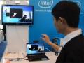 Intel e SoftKinetic, insieme per l'interazione gestuale col PC