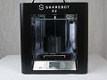 La risposta di Sharebot alla domanda fondamentale sulla stampa 3D è: 42