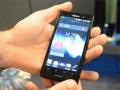 Sony Xperia Ion, primo contatto dal vivo negli uffici Sony