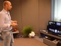 Sony Xperia Ion, interazione con TV e tecnologia DLNA