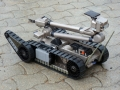 iRobot: dalla luna ai campi di battaglia...alle pulizie di casa