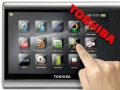 Toshiba JournE touch per il multimedia