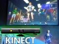 Microsoft Kinect: evento di lancio