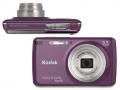 Kodak EasyShare Touch, vintage digitale