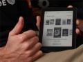 Kobo Aura: ecco l'e-book reader dal vivo