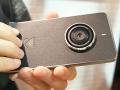 Dal vivo Kodak Ektra, lo smartphone che gioca a fare la fotocamera compatta
