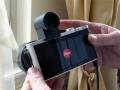 Leica T: ecco dal vivo il nuovo sistema