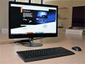 Lenovo ThinkCentre X1, all in one elegante e silenzioso