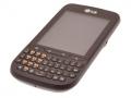 LG Optimus Pro C660, lavoro e divertimento