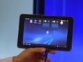 LG Optimus Pad con Android 3.0