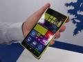Nokia Lumia 1520 in anteprima dal Nokia World