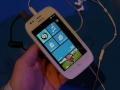 Nokia Lumia 710 con Windows Phone Mango - Anteprima dal Nokia World