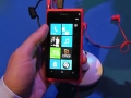 Nokia Lumia 800 con Windows Phone Mango - Anteprima dal Nokia World
