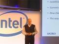 Intel Xeon E5 e Luxottica