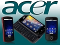 Acer: Android, Windows Mobile e prezzi aggressivi