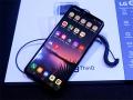 LG G8 ThinQ si controlla a distanza con la mano! Eccolo dal vivo a Barcellona
