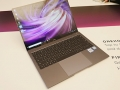 Huawei MateBook X Pro: ecco l'anteprima da Barcellona