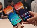 Samsung presenta i nuovi Galaxy A50 e A30: ecco tutte le loro specifiche tecniche