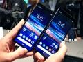 Sony Xperia 10 Plus, Xperia 10: la nuova fascia media