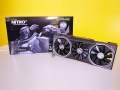 La prima scheda Vega Custom: Sapphire Nitro+ Radeon RX Vega 64