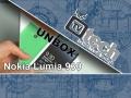 Nokia Lumia 930: unboxing