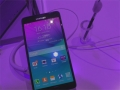 Samsung Galaxy Note 4: scocca in metallo e display Quad HD