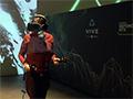 Oculus Rift vs HTC Vive: provati