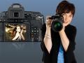 Olympus E-5: al Photoshow un segnale per i professionisti