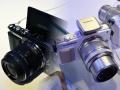 Nuove Olympus PEN E-PL5 e PEN E-PM2 a Photokina 2012