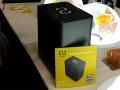 ONO 3D: dal vivo la stampante 3D per smartphone