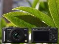 Panasonic GF1: dettagli e prezzi della Micro Quattro Terzi