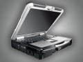 Panasonic Toughbook CF-31: da maltrattare