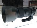 Sigma: ecco dal vivo il colossale 60-600mm