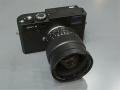 Zenit M con ottica Zenitar 35mm f/1.0
