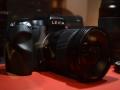 Nuova Leica S dal vivo a Photokina
