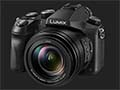 Panasonic LUMIX FX2000 una bridge per video al Photokina 2016